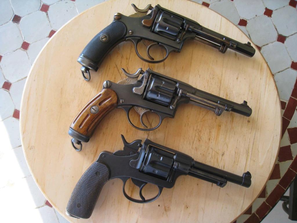 Revolver réglementaire Suisse 1882 Img_1920