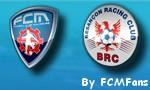 [5 ème journée de CFA] : FC  Mulhouse / Besançon Fcmbes10