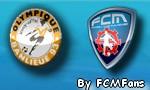 [2ème journée CFA] : Noisy Le Sec / FC Mulhouse Fontno10