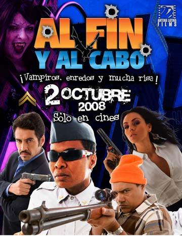 FILM : AL FIN Y AL CABO   nueva película dominicana 28453810