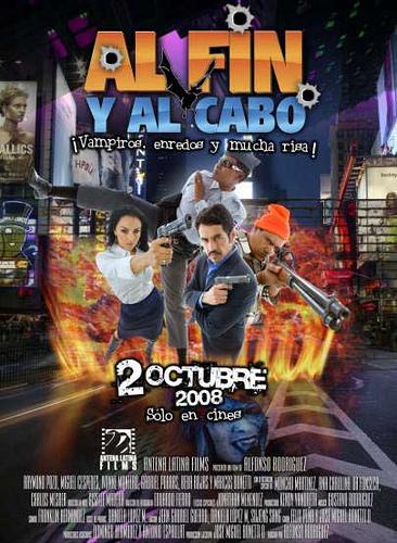 FILM : AL FIN Y AL CABO   nueva película dominicana 28509110