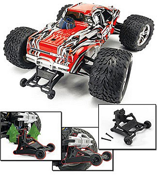 [NEW] Wheelie Bar By Traxxas pour 1/8 5472_w10