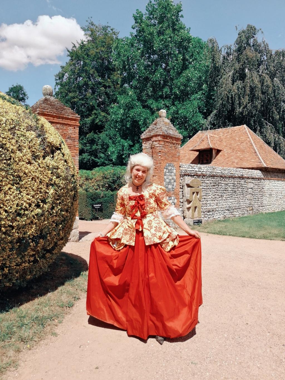 Spectacle: 1778 1780 Autour de la reine Img_2010