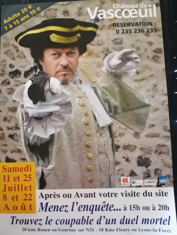 Spectacle: 1778 1780 Autour de la reine Img_2015