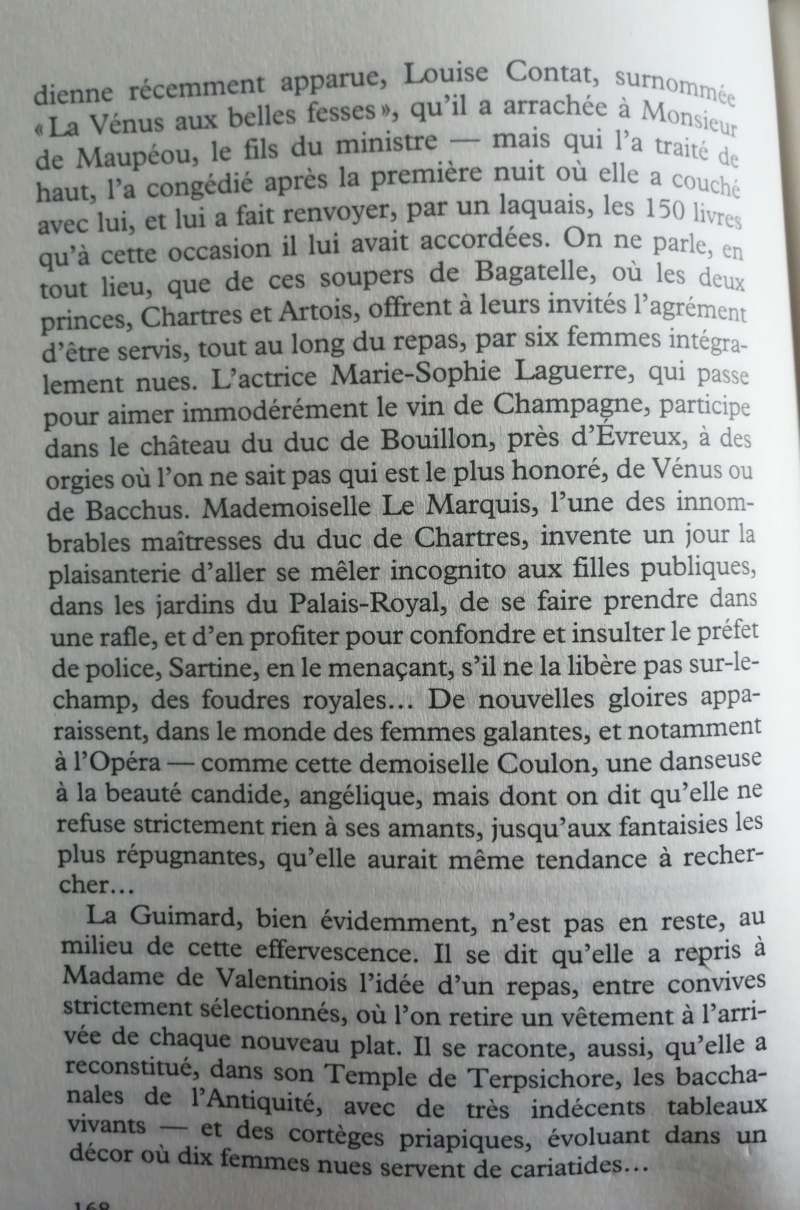 """Le château de Bagatelle : la """" folie """" du comte d'Artois - Page 3 Img_2112"""