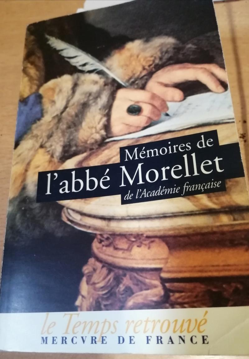 L'abbé Morellet Img_2131