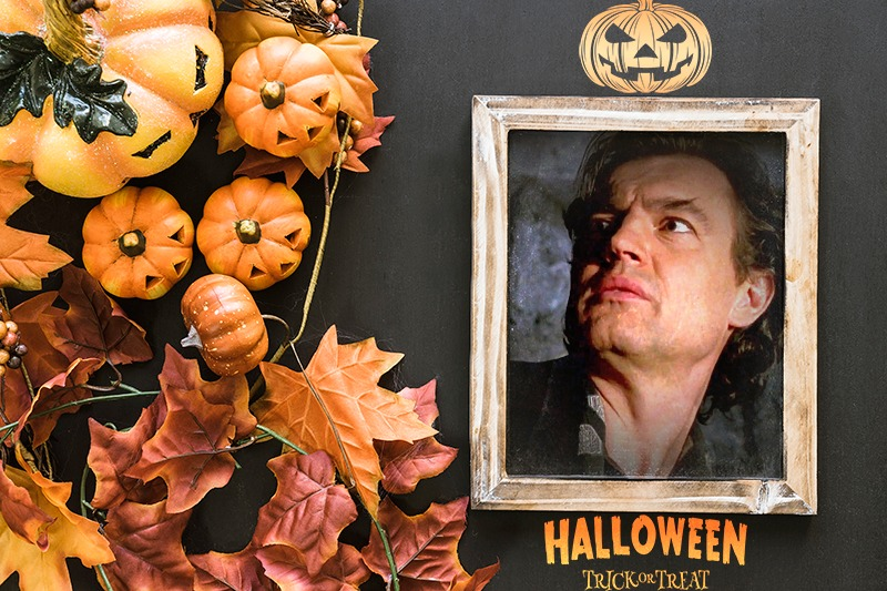 Хеллоуин в Наследии