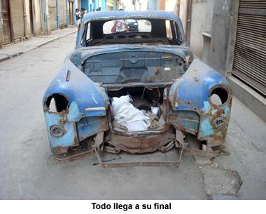 LA REALIDAD CUBANA MEDIANTE LA IMAGEN: 1959-PRESENTE - Página 2 Auto10