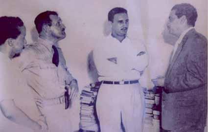 CUBANEANDO: HISTORIA DE CUBA EN IMAGENES - Página 2 Castro10