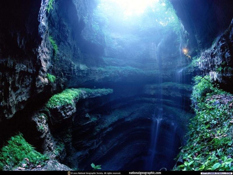 FOTOS ESPECTACULARES DE TODO EL MUNDO Cueva10