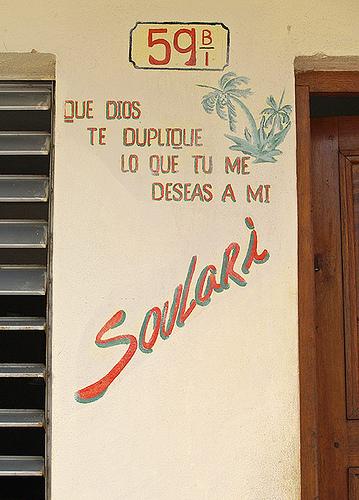 LA REALIDAD CUBANA MEDIANTE LA IMAGEN: 1959-PRESENTE - Página 2 Grafit10
