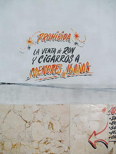 LA REALIDAD CUBANA MEDIANTE LA IMAGEN: 1959-PRESENTE - Página 2 Grafit11