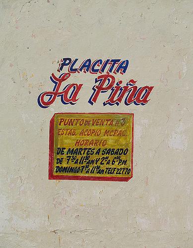 LA REALIDAD CUBANA MEDIANTE LA IMAGEN: 1959-PRESENTE - Página 2 Grafit14