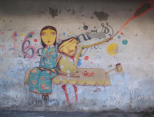 LA REALIDAD CUBANA MEDIANTE LA IMAGEN: 1959-PRESENTE - Página 2 Grafit15