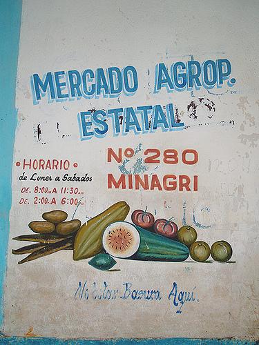 LA REALIDAD CUBANA MEDIANTE LA IMAGEN: 1959-PRESENTE - Página 2 Grafit16