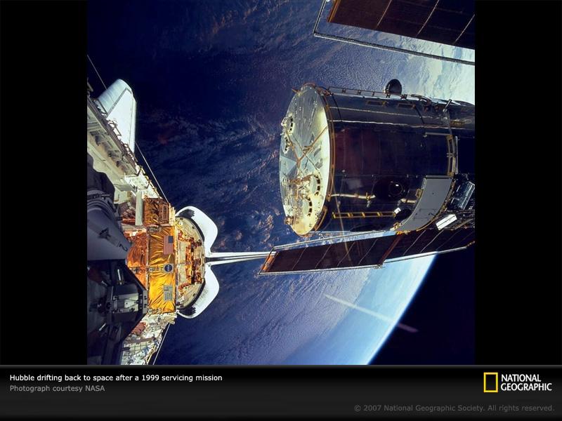 FOTOS ESPECTACULARES DE TODO EL MUNDO - Página 6 Hubble11