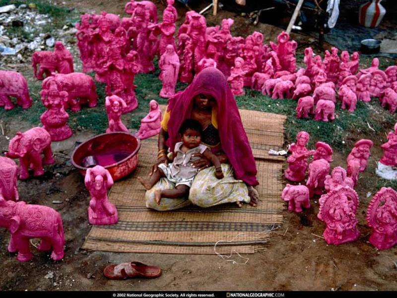 FOTOS ESPECTACULARES DE TODO EL MUNDO India10