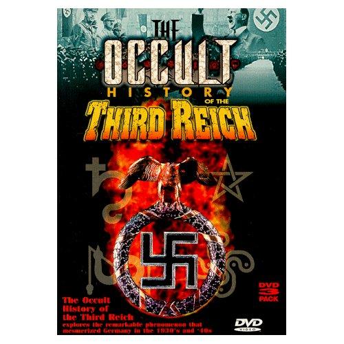 EL TERCER REICH Occult10