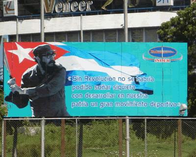 LA REALIDAD CUBANA MEDIANTE LA IMAGEN: 1959-PRESENTE - Página 2 Poster11