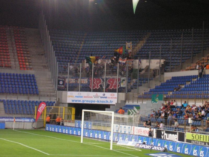 L2: RC Strasbourg - Montpellier HSC P8050010