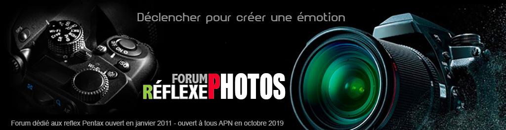 Forum Reflex Photo