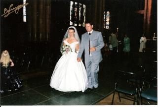 notre anniversaire de mariage Numeri11