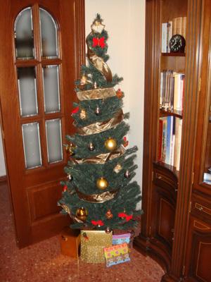 Especial Navidad 2008 - Bon Nadal! - Página 2 Arbol011