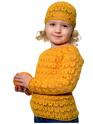 Кофточки и свитера для девочек Sh691110