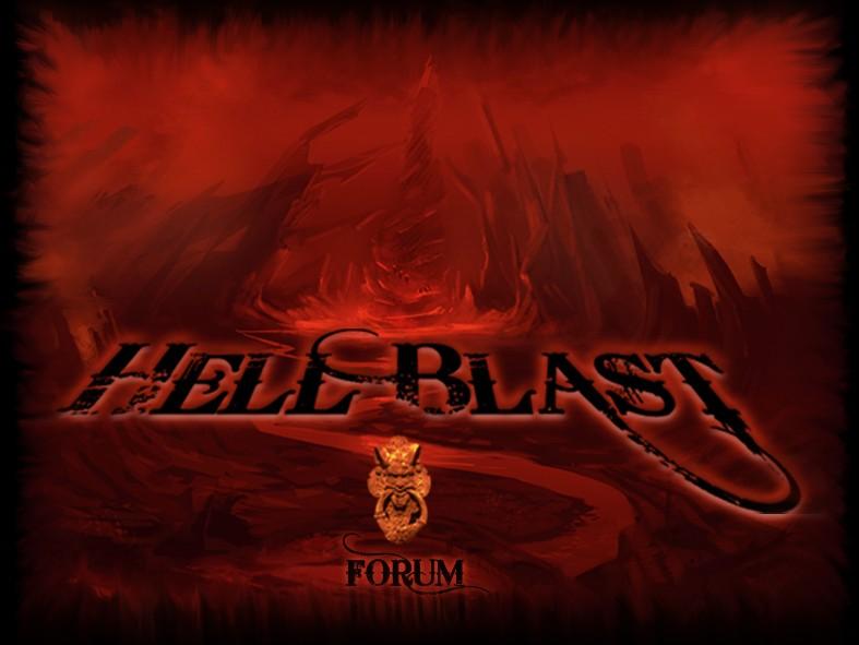 Foro gratis : HELL BLAST - PITEATE UN LEECHER!! - Portal Sin_ti12