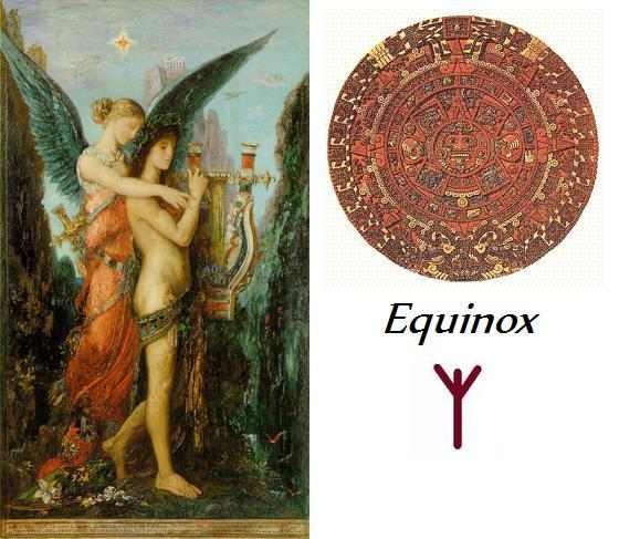 Qu'es ce qu'Equinox représente pour vous? Equino10
