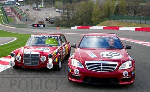 photo de mercedes de rallye - Page 6 Androi10