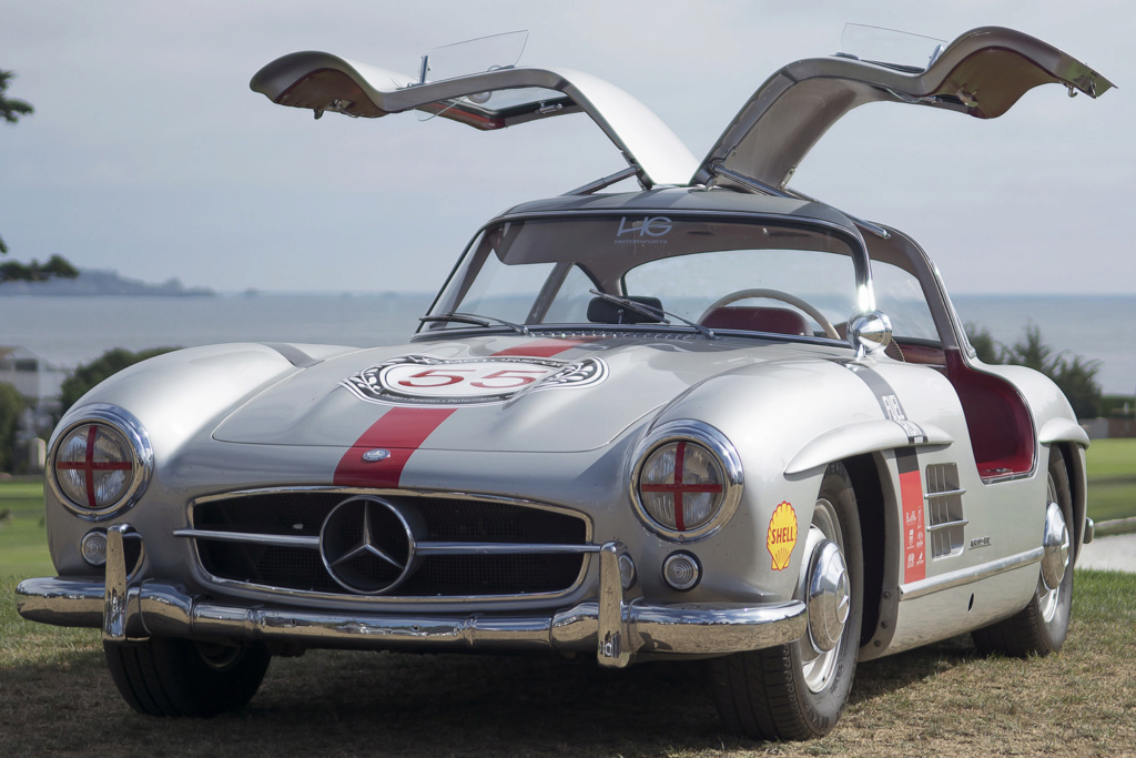 photo de mercedes de rallye - Page 7 Merc-110