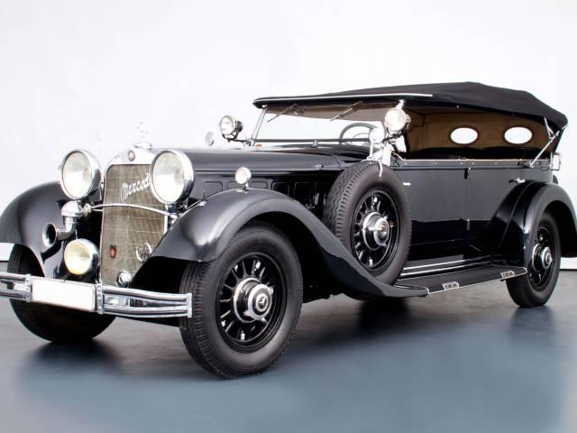 les plus belles photos d ancienne mercedes d origine - Page 19 Vehicl10