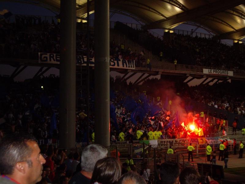 L1 / J.3 : Lyon - Grenoble Ol_gre21