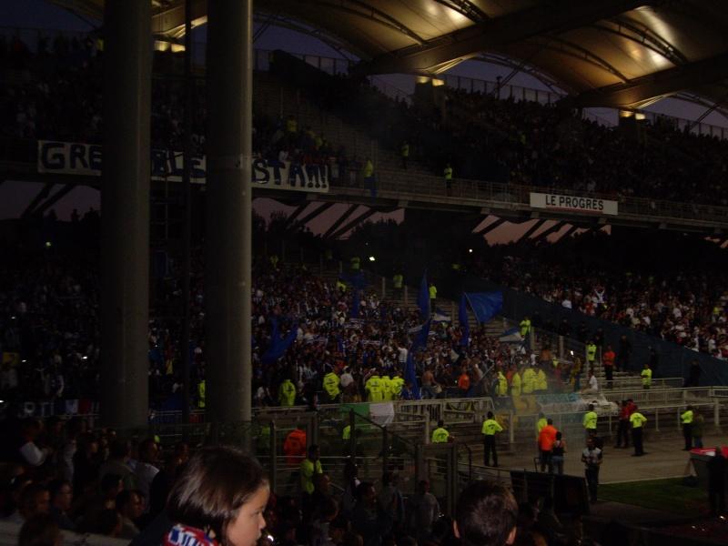 L1 / J.3 : Lyon - Grenoble Ol_gre22