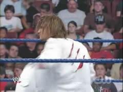 Steve Austin vs Chris Jericho vs The Brian Kendrick(Triple Treath Match) Brian_15