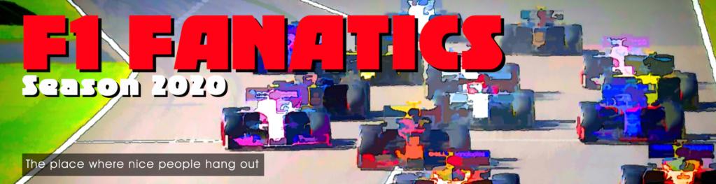 Formula 1 Fanatics