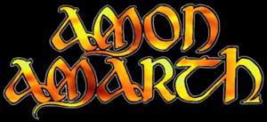 Amon Amarth Logo10
