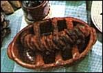 Amêijoas com Chouriço Gastro10
