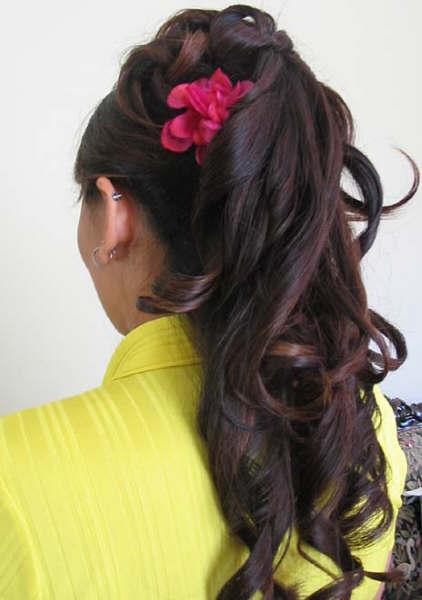 Fotos de peinados varios para sacar ideas Y1p7c310