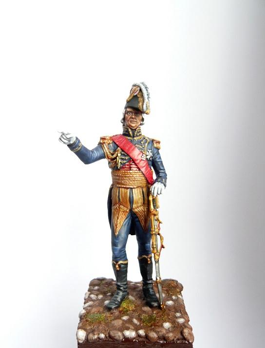 Vitrine de Trajan. Officier Républicain, Guerre d'Espagne 1937. - Page 2 P1330510