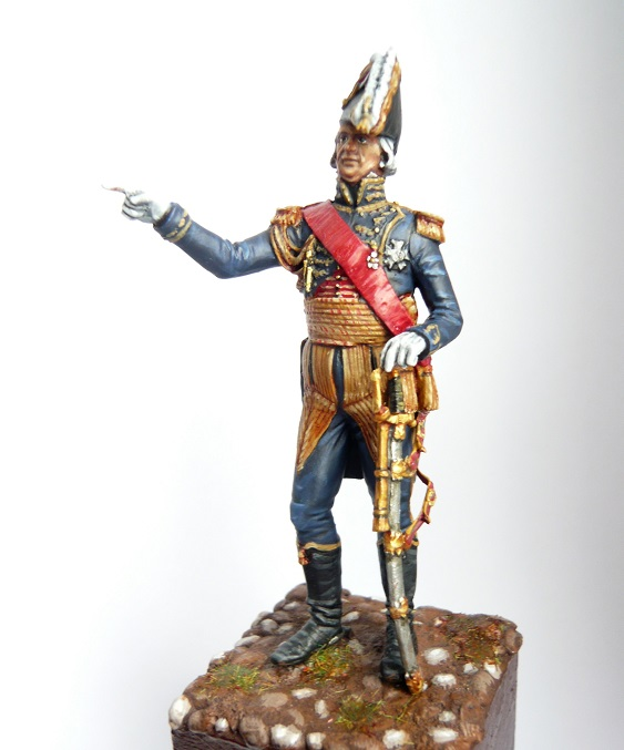 Vitrine de Trajan. Officier Républicain, Guerre d'Espagne 1937. - Page 2 P1330513