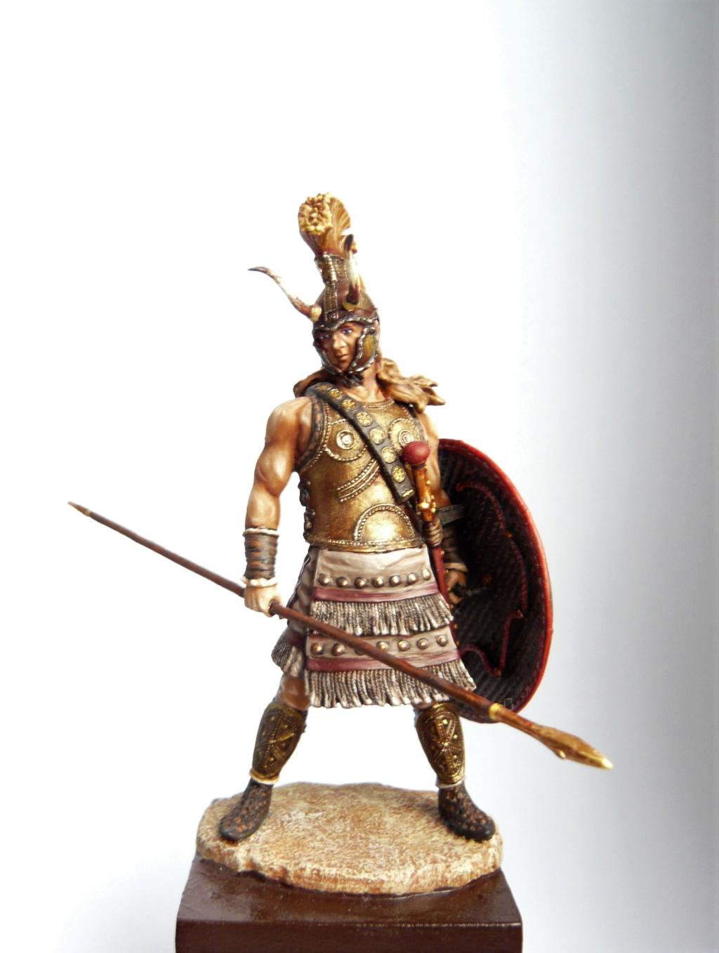 Vitrine de Trajan. Officier Républicain, Guerre d'Espagne 1937. - Page 2 P1330517