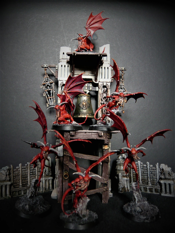 Boite de jeu Warhammer Warcry P1340414