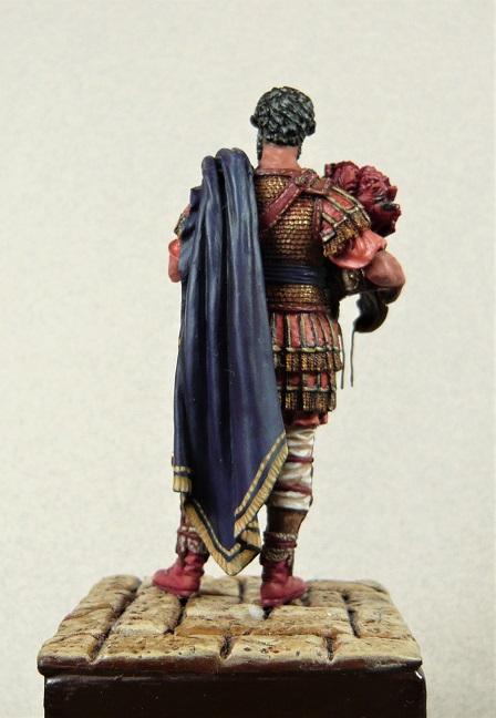 Vitrine de Trajan. Empire, Ancien régime et guerre de trente ans. 54mm - Page 5 Ssv210