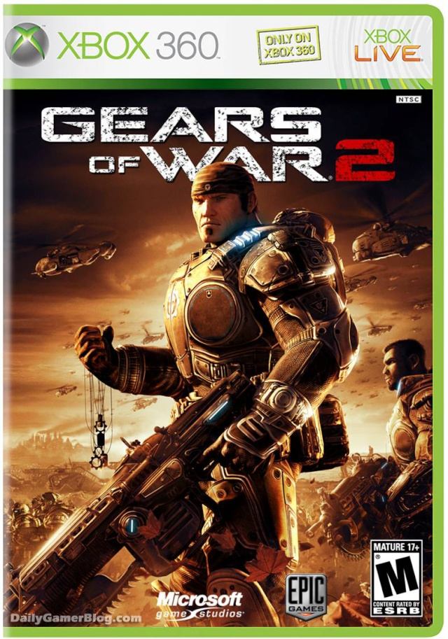Gears of War 2 Gears_11