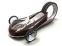 (Vélo)mobile magnétique Magnet10