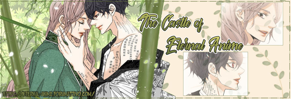 The Castle of Eternal Anime 110