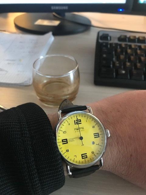 Pause café et montre (toutes marques) - tome III Img_7710