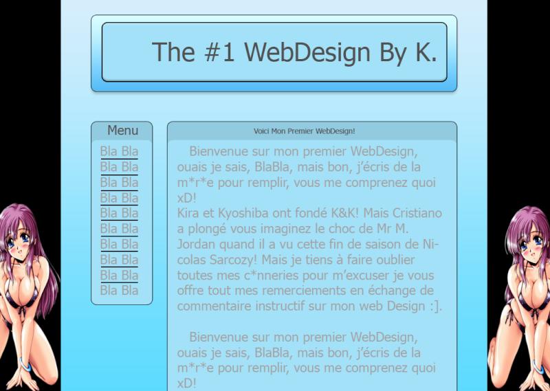.:Kiraiji:. {-hard-graphic-} [Webdesigner] Mon_pr10
